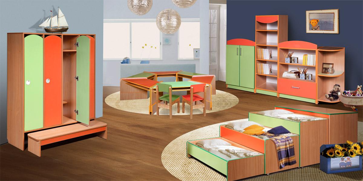 Мебель для детского сада минск - главная идея.
