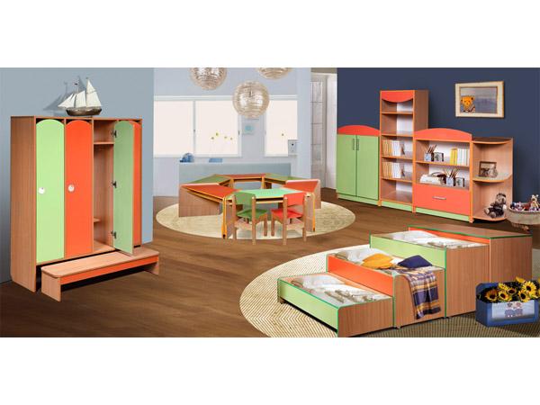 Изготовим мебель на заказ для детских учереждени: 6046028 - .