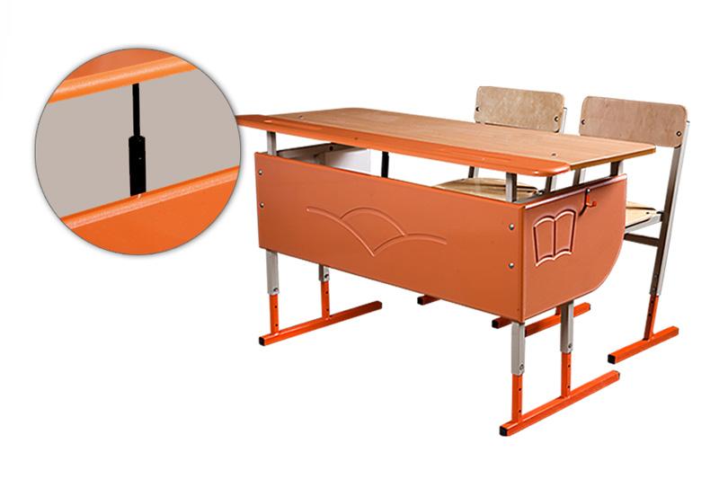 """Оао """"поставымебель"""" - школьная мебель - производство и прода."""