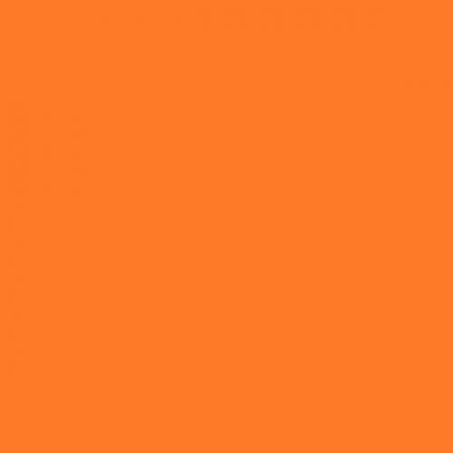 Декор Оранжевый